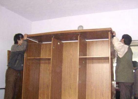 在襄阳地区家具拆装一般收费是多少钱?