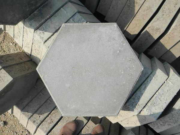 宜昌河道护坡砖-混凝土砌块护坡砖