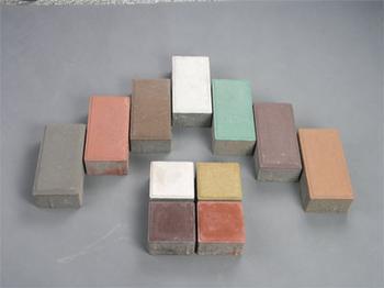 荷兰砖有哪些特点?旺发水泥2019年新品荷兰砖4大特点简述!
