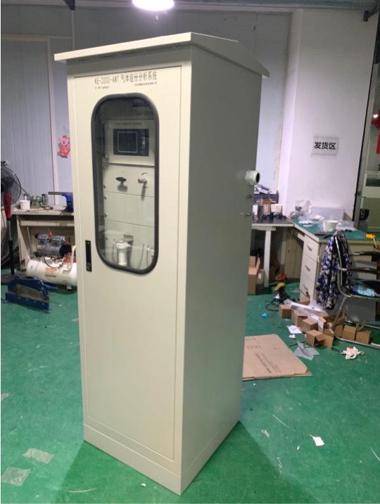 西安红外线气体分析仪