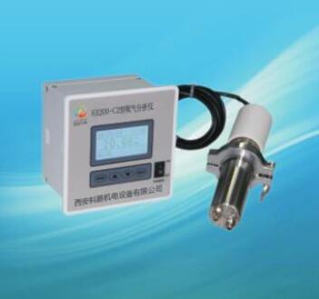 关于TDL激光氧气分析仪用于氧化反应氧含量测量