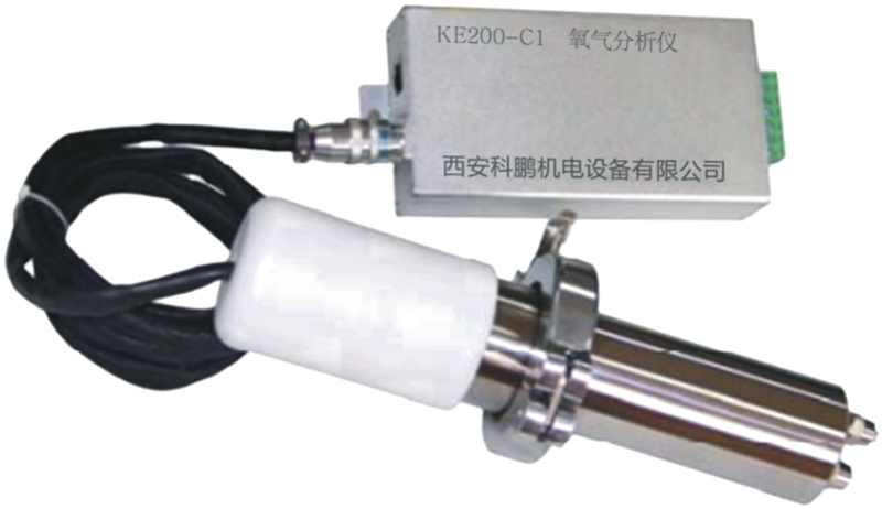 KE200-C1氧气分析仪