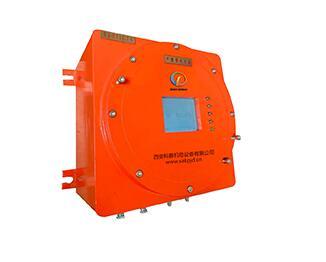 防爆型气体分析仪