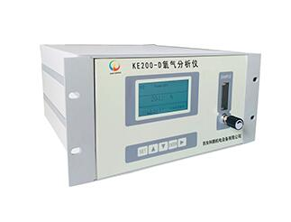 KE200-D系列氧气分析仪