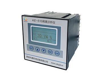 西安氧气分析仪
