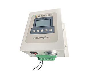 KE-210氧气分析仪