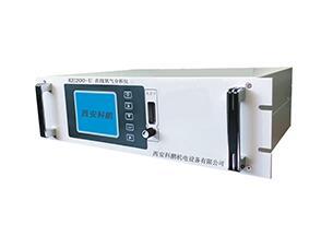 KE200-U在线氧气分析仪
