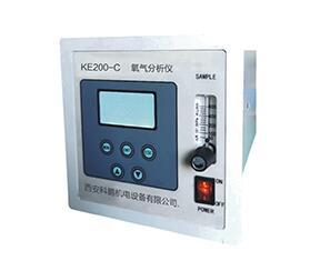 KE200-C氧气分析仪