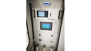 防爆型磁氧技术方案