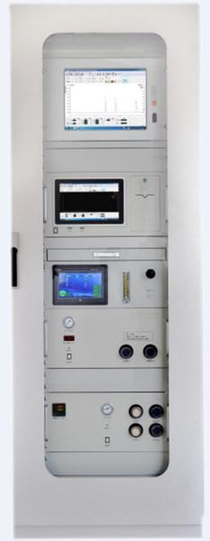 KE-2020VOC  在线检测系统
