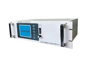 紅外線氣體分析儀