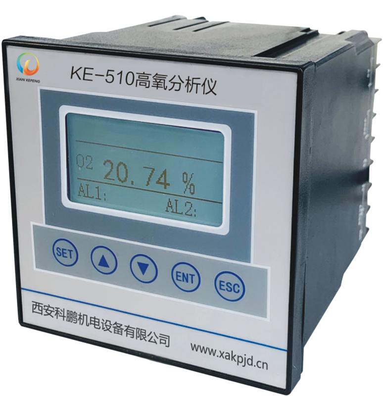 微量氧分析仪注意事项