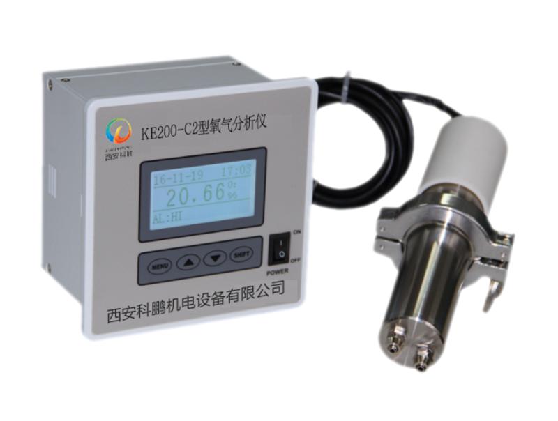 气体检测仪是如何分类的及传感器什么时候要更换