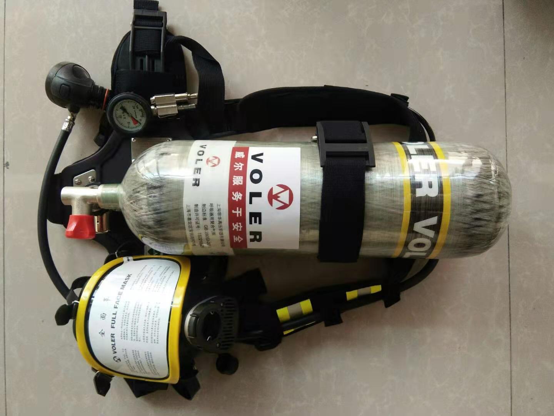 陕西空气呼吸器检测设备