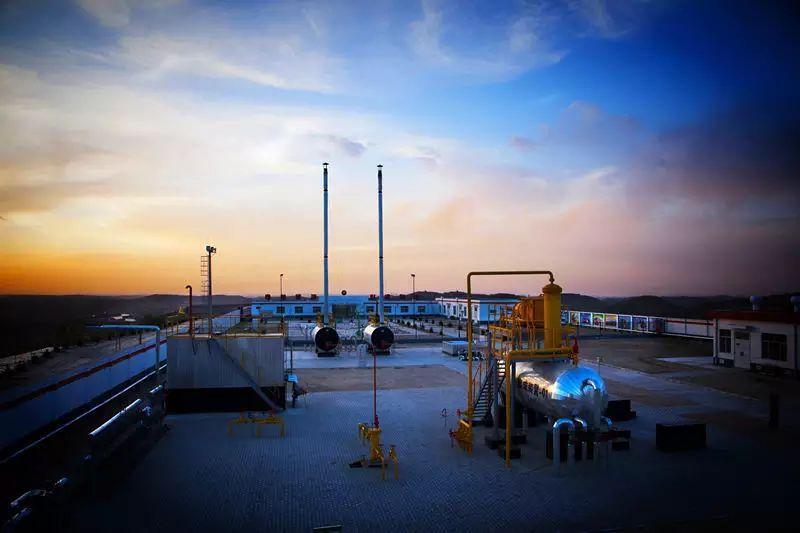 延长石油股份有限公司空气呼吸器检测