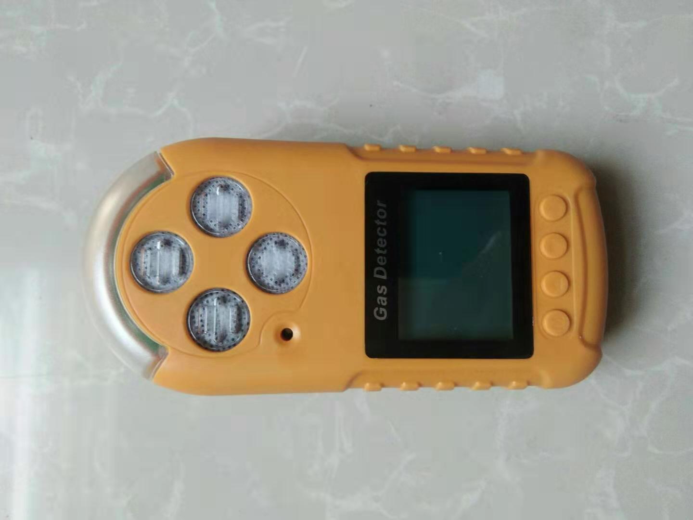 陕西气体报警仪检测提醒大家在安装可燃气体报警器时需要注意的事项