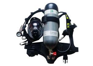检测空气呼吸器时原来都需要测试这些内容啊,一起来看看吧