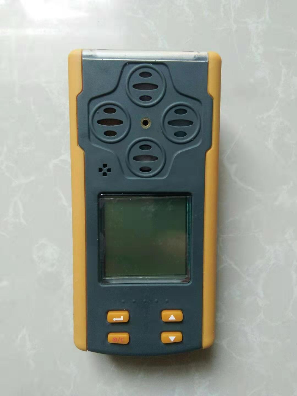 陕西气体报警仪检测设备