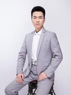 白丰磊  首席设计师
