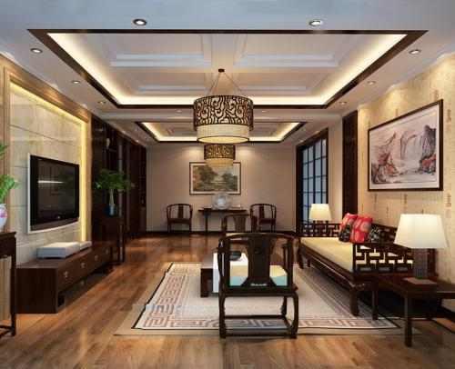 小户型家庭选择客厅茶几尺寸选择多大的才合适?