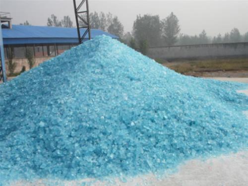 四川固体硅酸钠案例展示