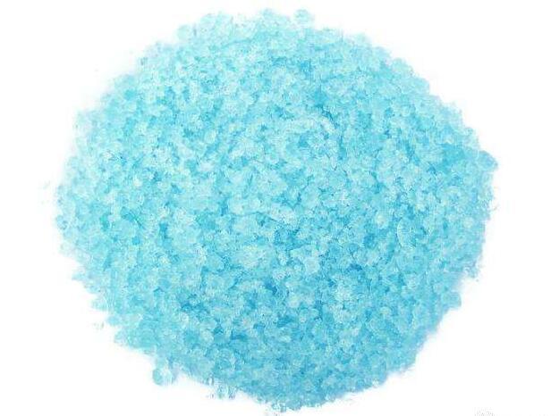 運用于工業上的四川固體硅酸鈉有哪些特別之處?