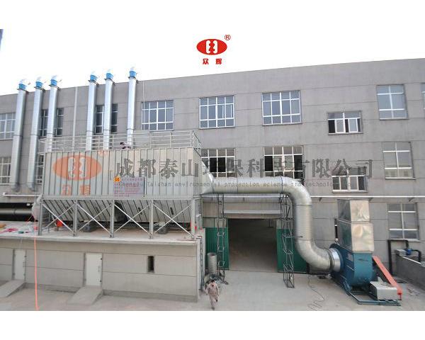 上海久典家具有限企业合作案例
