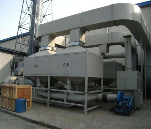 四川RCO催化燃烧设备生产厂家