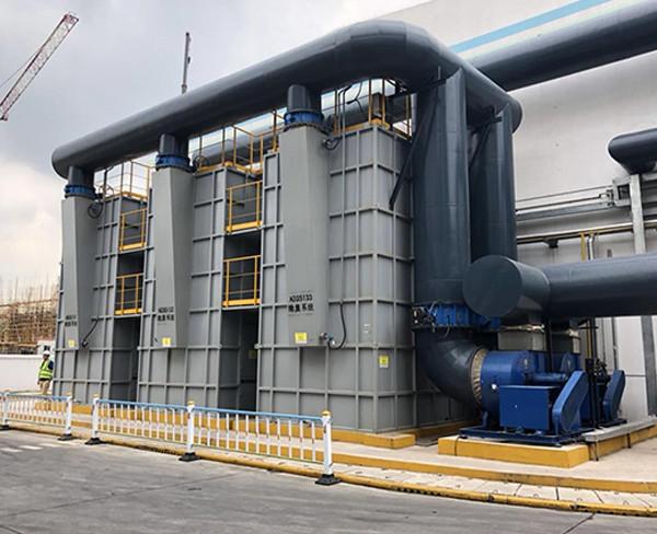 四川废气处理设备常规保养及定期保养