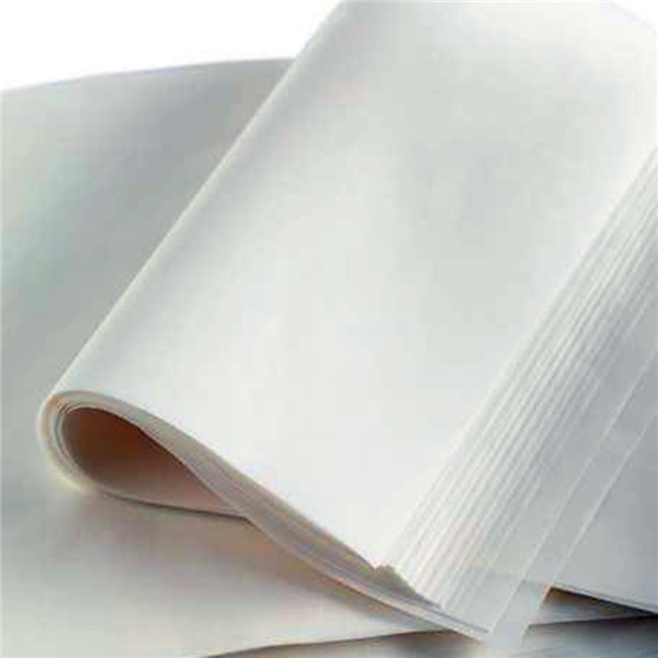 山东硅油纸加工