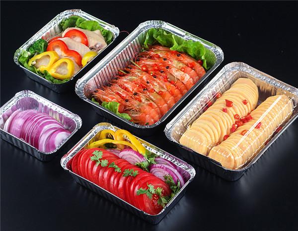 陕西铝箔餐盒带给咱们哪方面的常识?有哪些相干的内容?