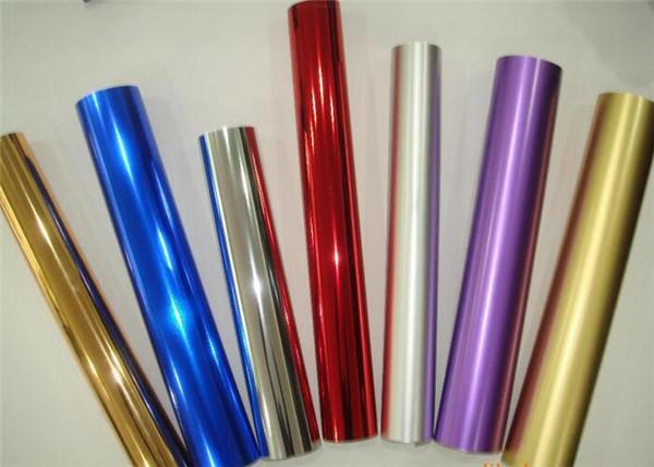 关于铝箔卷大家了解多少了?在生活中有哪些相关的应用?