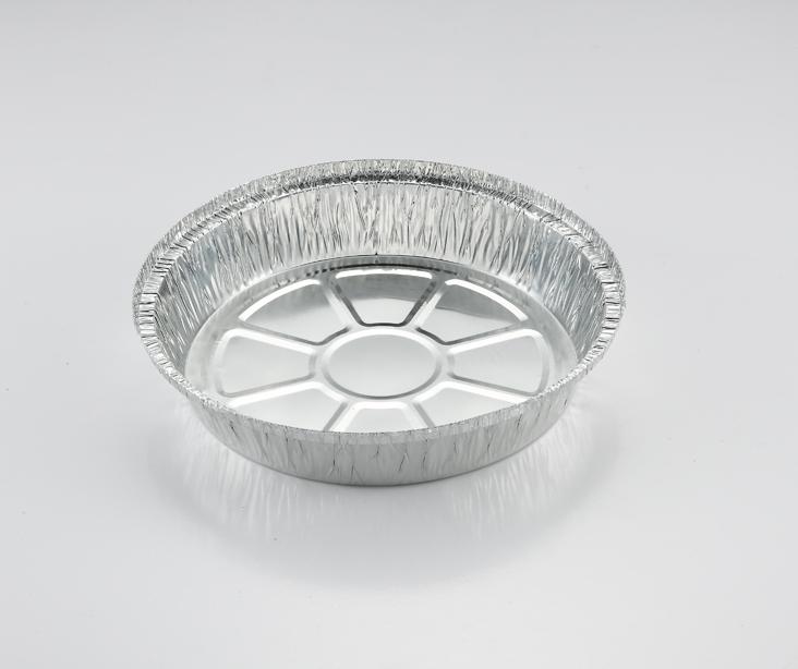 山东铝箔餐盒样式简单,质量有保障!