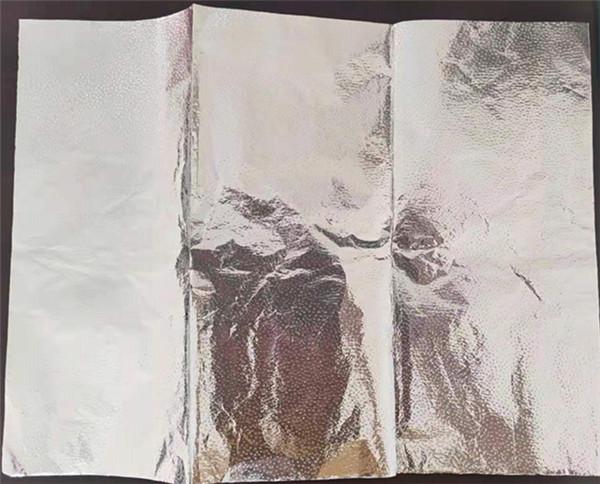 山东三折抽拉铝箔