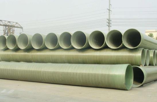 陝西玻璃鋼管道