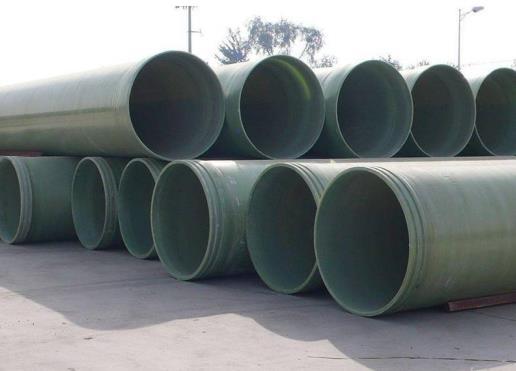 玻璃鋼給排水管