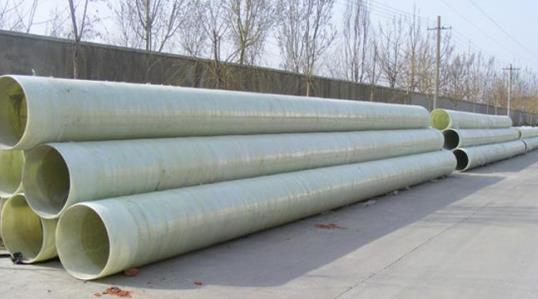 陝西玻璃鋼管道加工