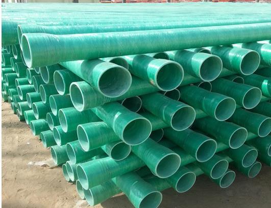 陝西玻璃鋼夾砂管