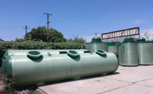 陝西玻璃鋼汙水設備
