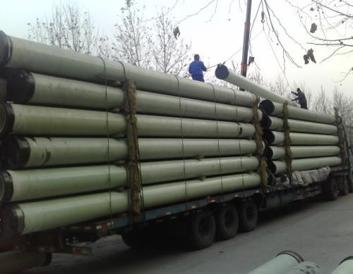 陝西玻璃鋼管道廠家