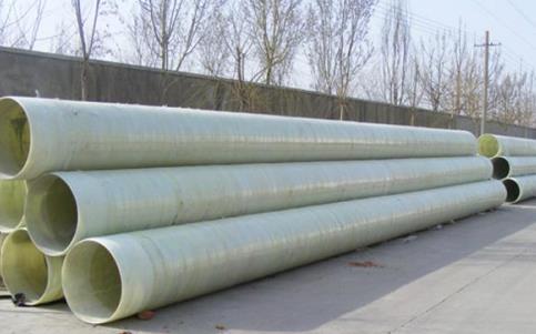 陝西玻璃鋼排汙管道