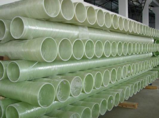 陝西玻璃鋼管道定製