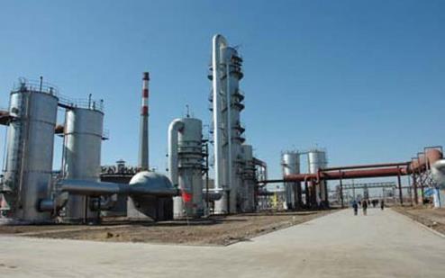 电力行业普遍要使用到脱硫设备的原因你了解过吗?