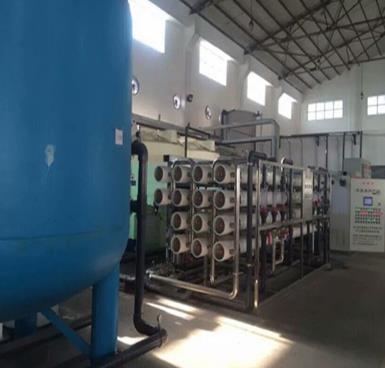 玻璃鋼汙水處理設備主要處理方法以及它的適用範圍
