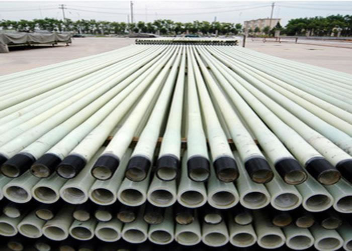 DN50玻璃钢石油高压管道