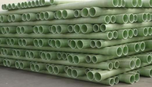 DN150玻璃钢电缆保护管