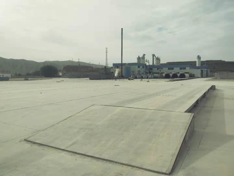 白银加气混凝土砌块生产