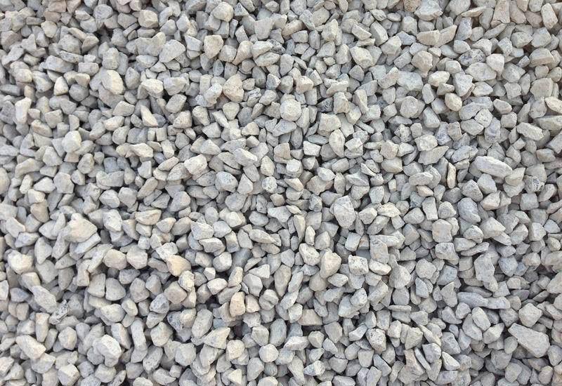 白银生石灰块生产
