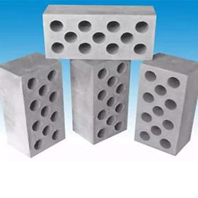 白银粉煤灰盲孔砖价格
