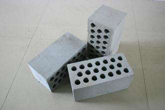 平凉粉煤灰盲孔砖